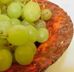 Fragile fruit tray