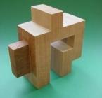 Chop wood (non-figurative)