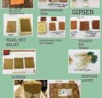 Textuur en tegels