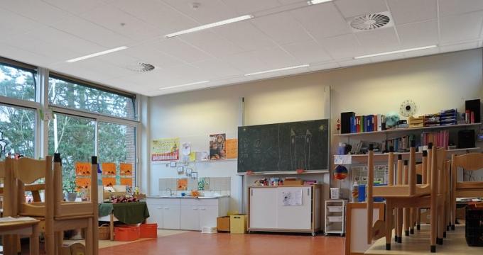 Eerste van 70 Groningse scholen aardbevingsbestendig en gasloos