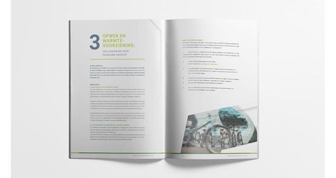 Innovaties en regionale ambities voor duurzame energie