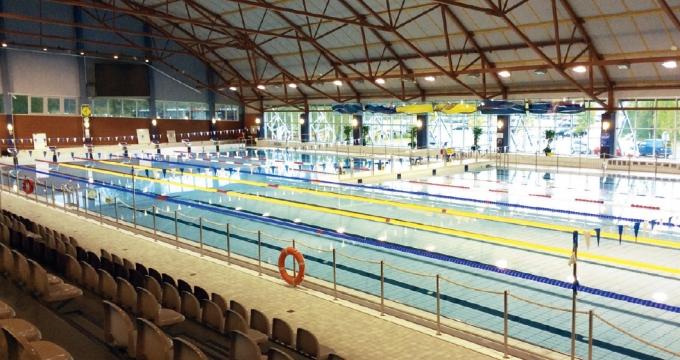 Ook zwembaden en sporthallen van het gas af