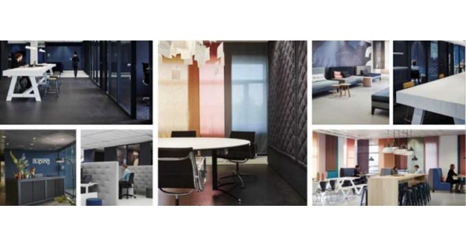 Platform om duurzaamheid van interieurs te achterhalen