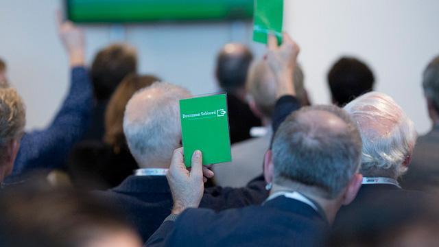 Terugblik Duurzaam Gebouwd Congres 2016