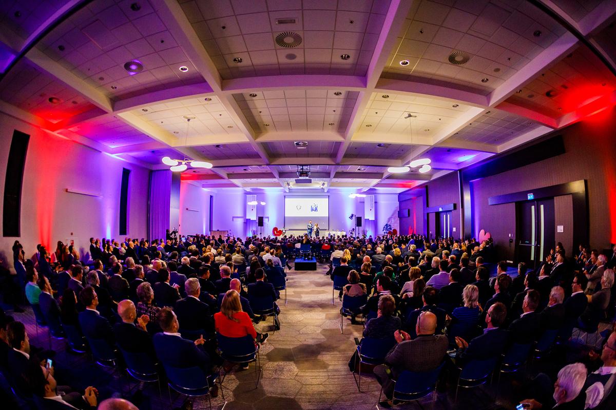Terugblik Duurzaam Gebouwd Congres 2019