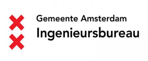 Logo Ingenieursbureau Amsterdam