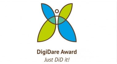 DigiDare Award: Pitch en Win!