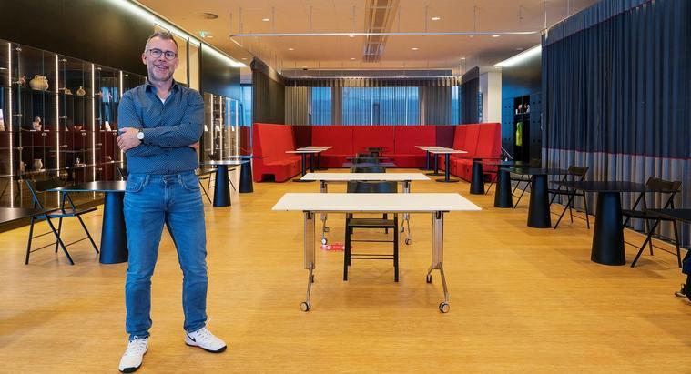 Gemeente Utrecht nieuwe partner GemeenteHuisvesting
