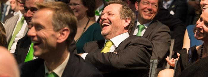 Terugblik Green Tie Gala 2015