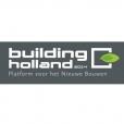 Green Tie Gala tijdens Building Holland 2014
