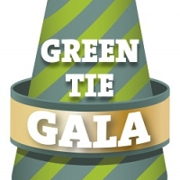 Programma Green Tie Gala 2014 rond