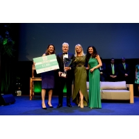 Thomas Rau wint ABN AMRO Duurzame 50 2018