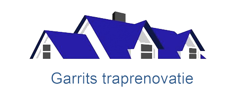 Garrits Traprenovatie