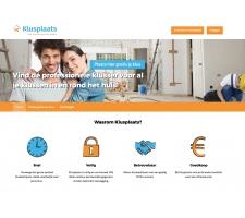 Klusplaats.nl online