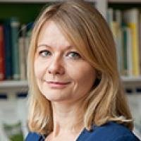 Agnieszka  Stelling