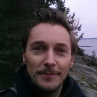 Gideon  Biegstraaten