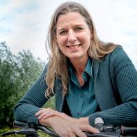 Maud van der Salm