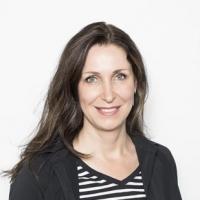 Monique Van Haaf