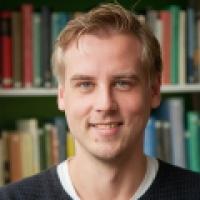 Sander van der Kint