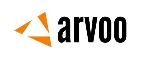 Logo Arvoo
