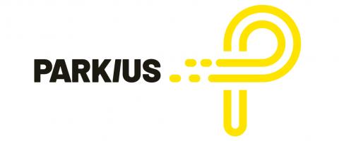 Logo Parkius