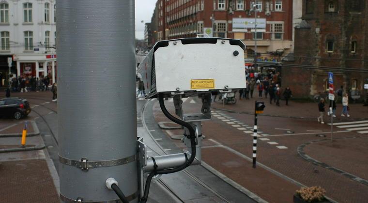 Amsterdam brengt verkeersstroom in kaart met verschillende databronnen