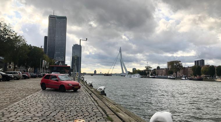 Duizenden extra woningen in Zuid-Holland door verlagen van de parkeernorm