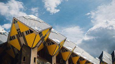 Rotterdam maakt ruimte voor beleving