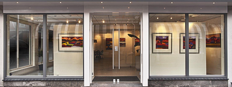 Galerie Ronald Boonacker