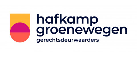 Logo Hafkamp Groenewegen