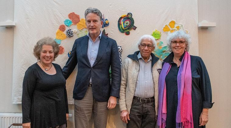Eerste OdenseThuis in Nederland komt dichterbij