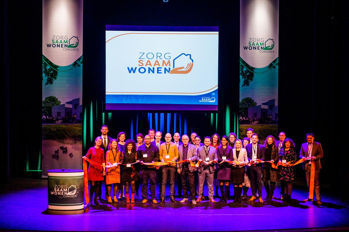 Terugblik ZorgSaamWonen Congres 2019