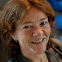 Irene Wiezer
