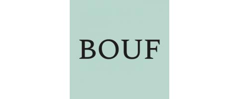 Logo BOUF Legal