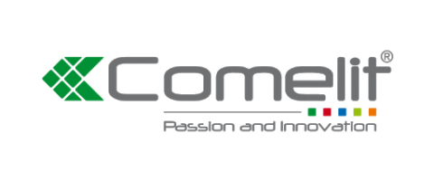 Logo Comelit Nederland