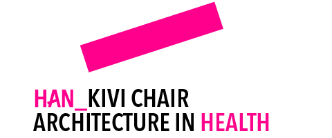 Logo KIVI Chair Architecture in Health