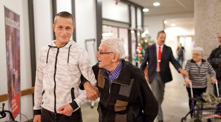 Top tien woonconcepten voor senioren: omzien naar elkaar hét centrale thema