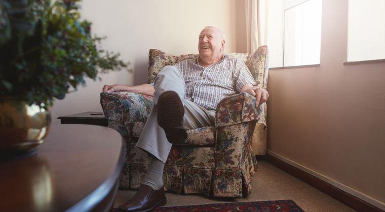 Woontest voor senioren: is mijn woning passend voor de toekomst?