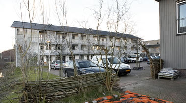 Huisvesting van kwetsbare burgers: gemengd wonen, het kan!